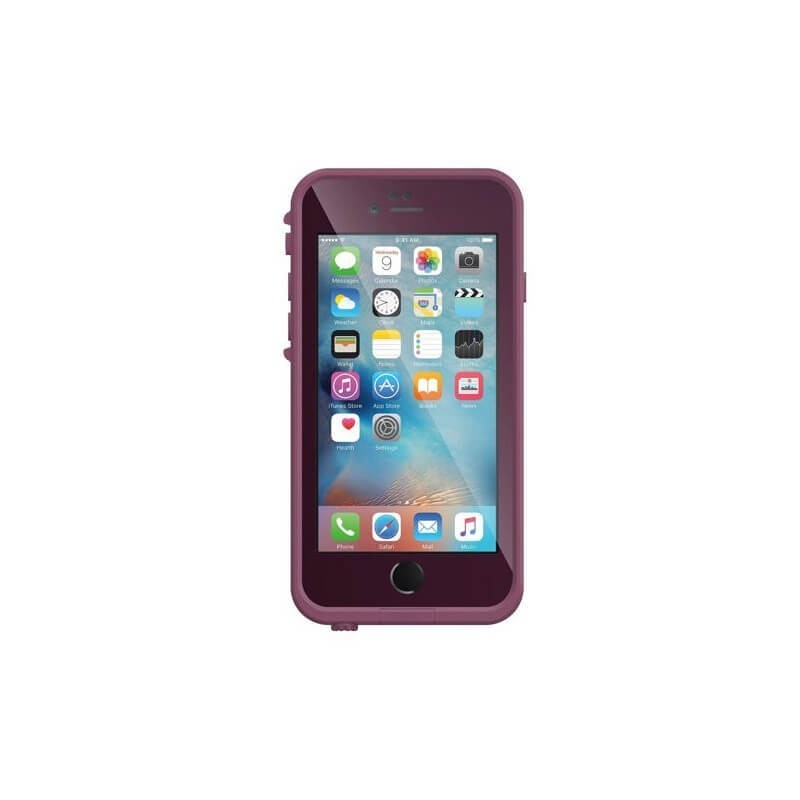 Lifeproof Fre iPhone 6(S) Crushed violett