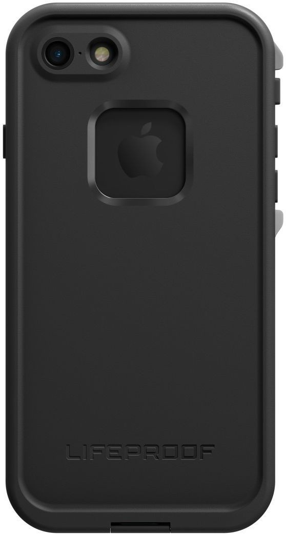 Lifeproof Fre iPhone 7 Asphalt schwarz