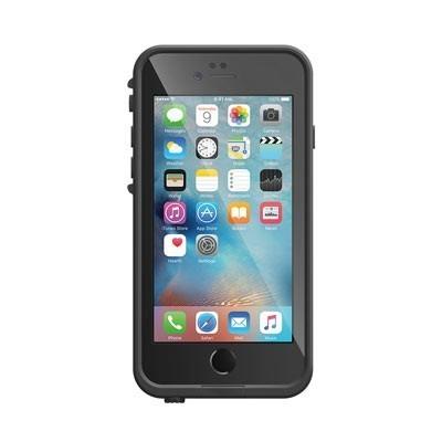 Lifeproof Fre Case iPhone 6(S) schwarz
