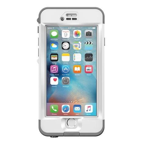 Lifeproof Nuud iPhone 6 Weiß
