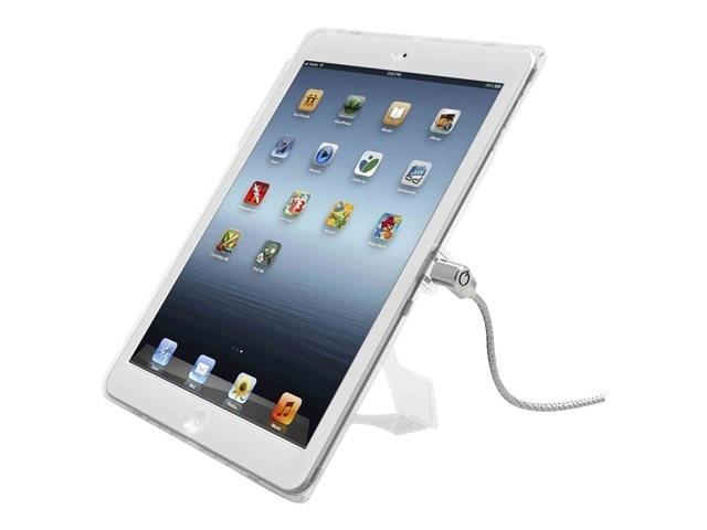 Matchlocks Schloss und Sicherheitshülle Hell iPad Air 1/2