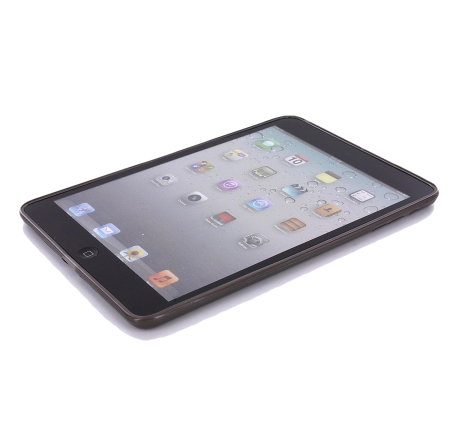 Mobiparts Backcover iPad Mini 1/2/3 transparent