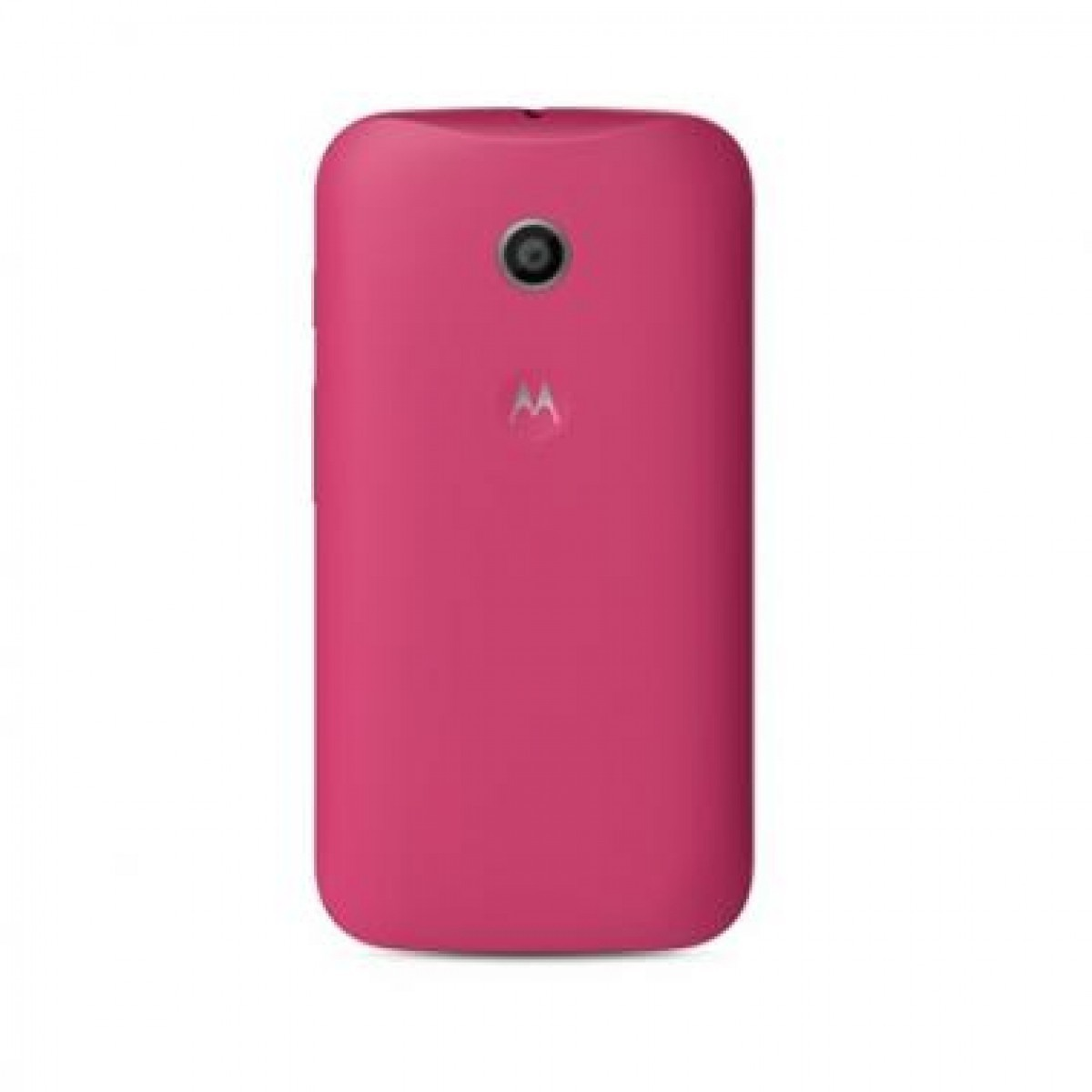 Motorola Shell für Motorola Moto E pink