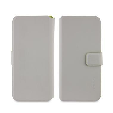 Muvit Magic Reverso Case iPhone 6(S) grau/grün