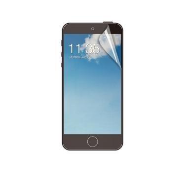 Muvit Bildschirmschutzfolie iPhone 6(S) glänzend (2 Stück)