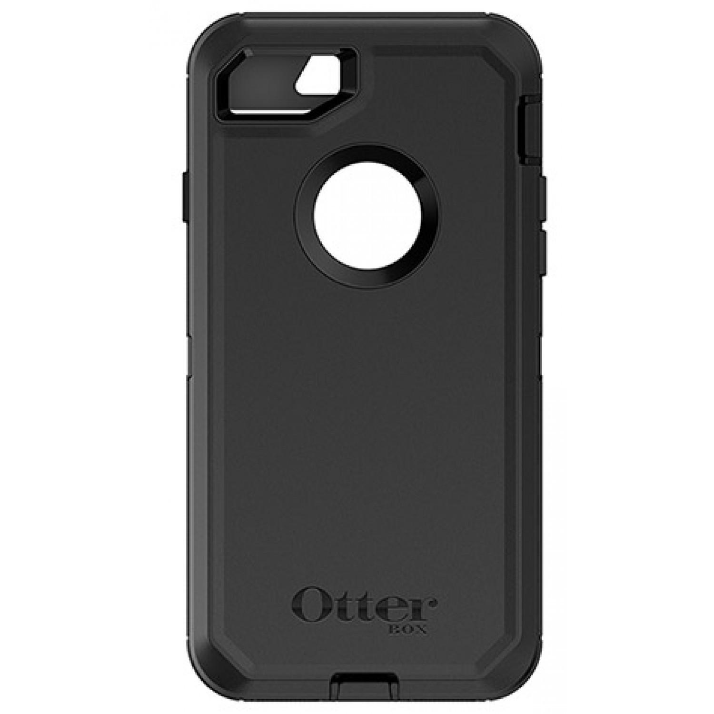 Otterbox Defender iPhone 7 / 8 / SE 2020 Hülle schwarz