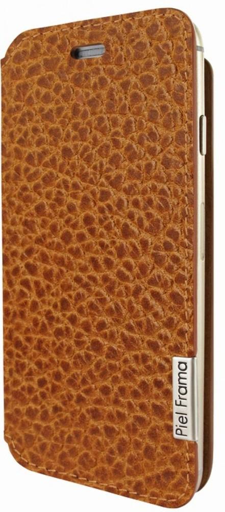 Piel Frama FramaSlim iPhone 6(S) iForte braun