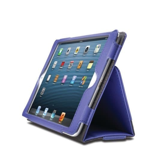 Portafolio Soft iPad Mini lila