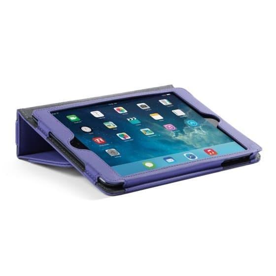 Portafolio Soft iPad Mini lila