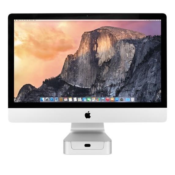 "Rain Design mbase iMac Stand 27"""