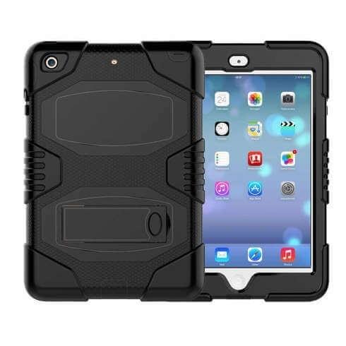 Extreme Duty Hardcase iPad Mini 4 schwarz