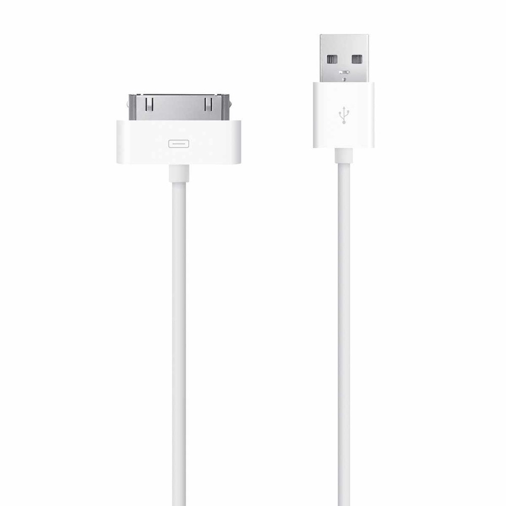 Apple Dockconnector-auf-USB-Kabel (1,00 m)