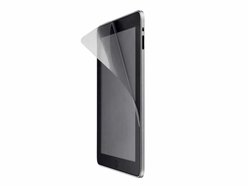 Displayschutzfolie antireflektierend iPad 1 (Vorderseite)