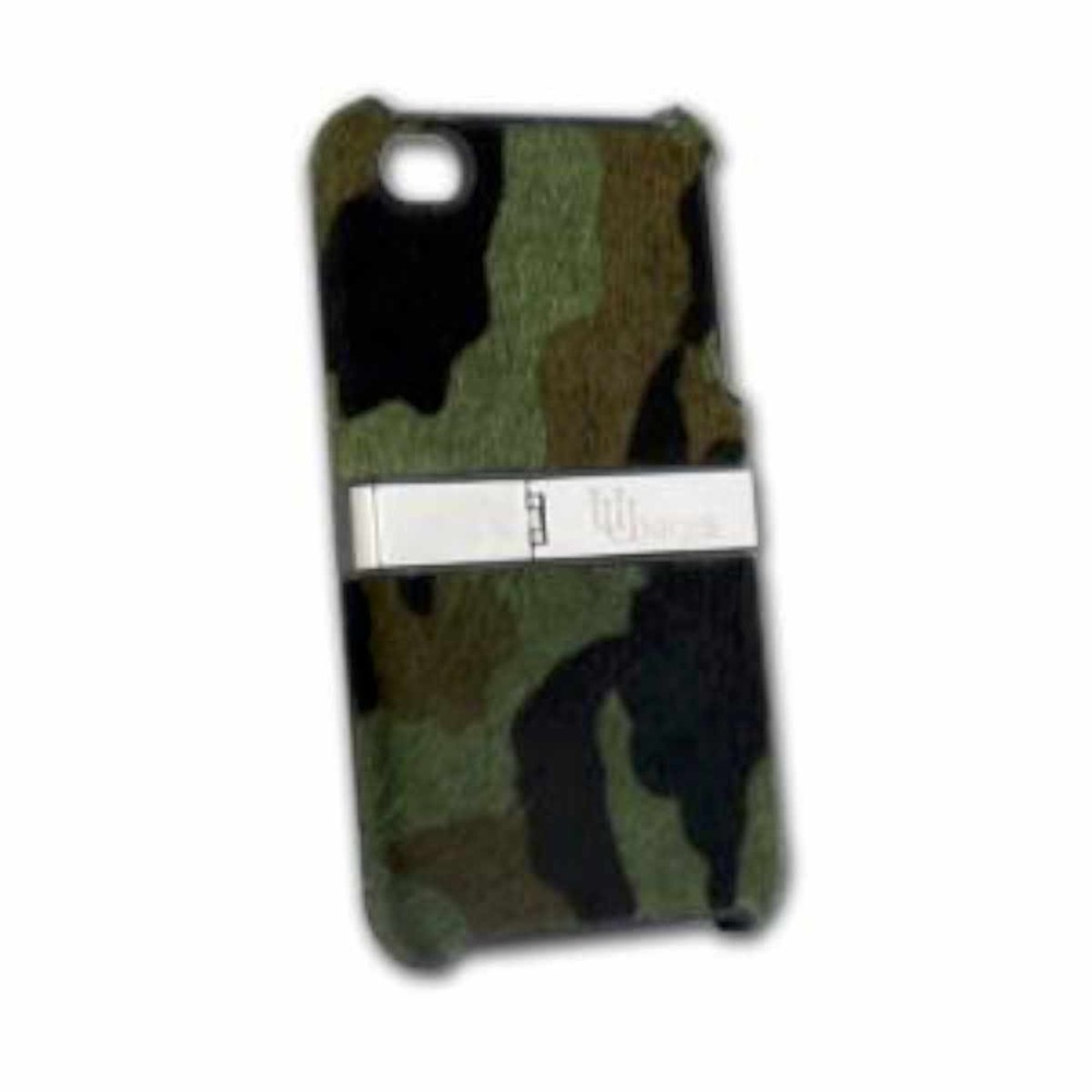 Uunique Safari Hard Case Jungle iPhone