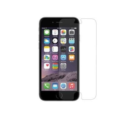 Muvit  Displayschutzfolie glossy iPhone 6(S) Plus