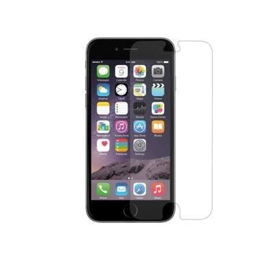 Muvit Displayschutzfolie glossy iPhone 6 / 6S Plus (3 Stück)