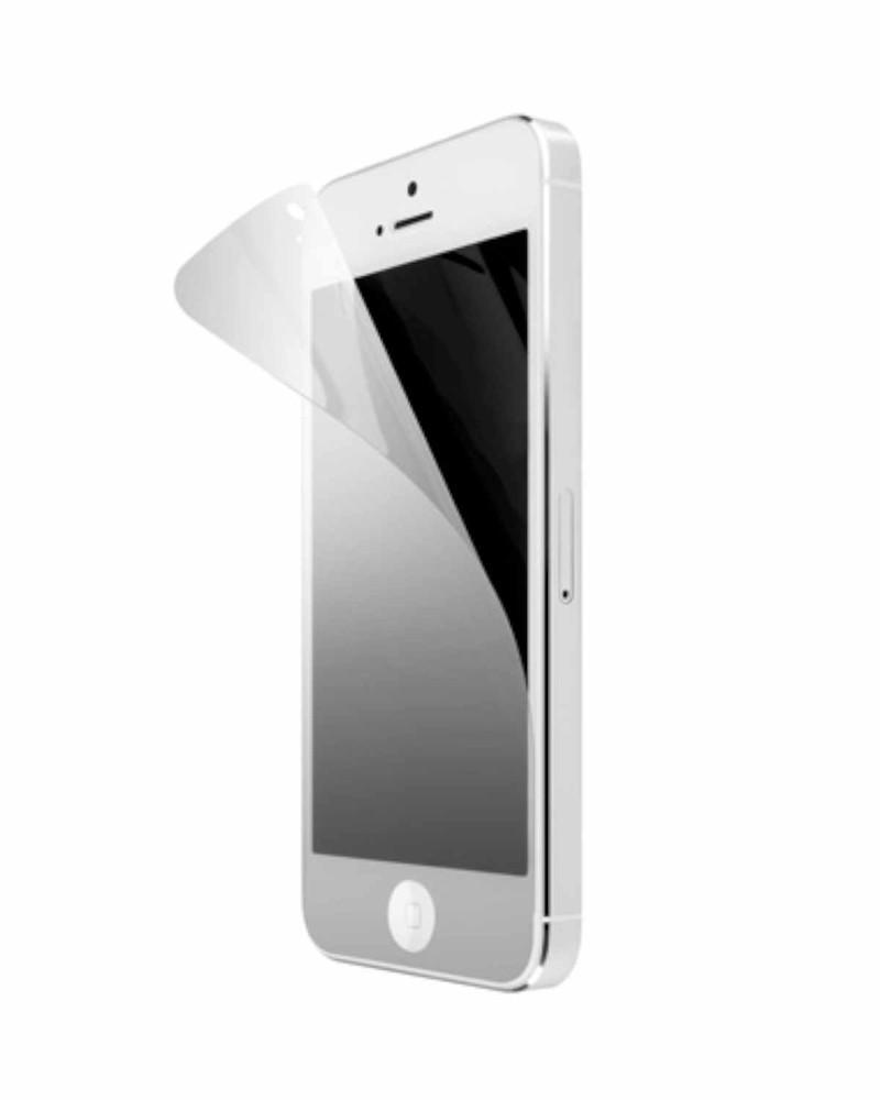 Displayschutzfolie Spiegel iPhone 5(S)/C/SE (Vorderseite)