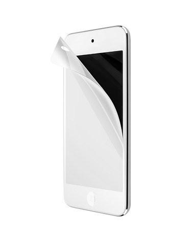 Displayschutzfolie Spiegel iPod Touch 5G/6G (Vorderseite)