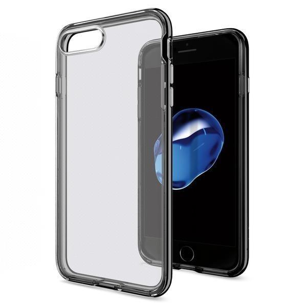 Spigen Neo Hybrid Crystal iPhone 7 Plus grau