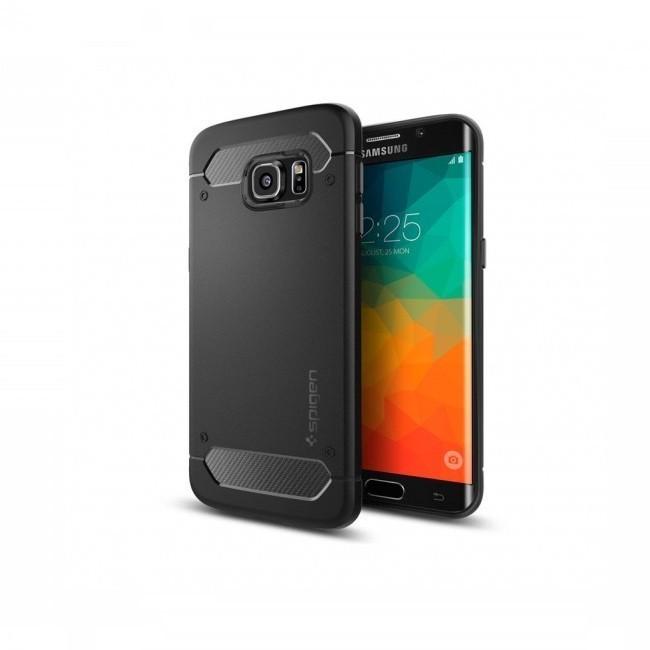 Spigen Rugged Armor Samsung Galaxy S6 Edge Plus