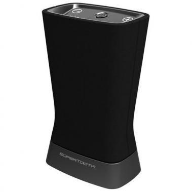 Supertooth Disco 2 Bluetooth Speaker schwarz