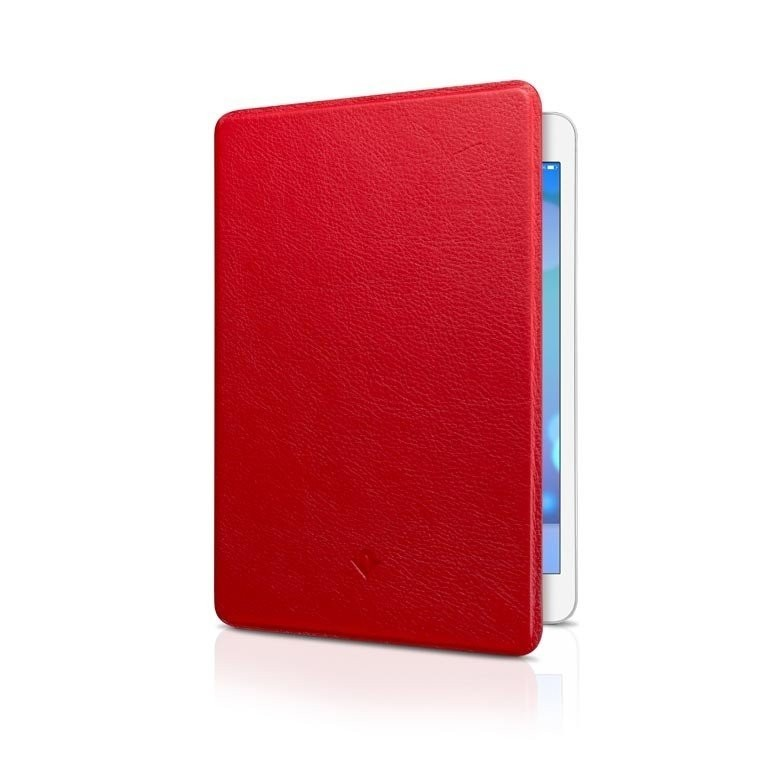 Twelve South SurfacePad iPad Mini 1/2/3 rot