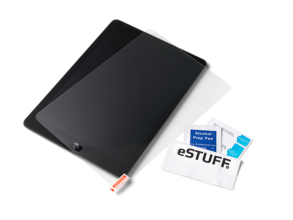 TitanShield Glass Screenprotector iPad 2/3/4