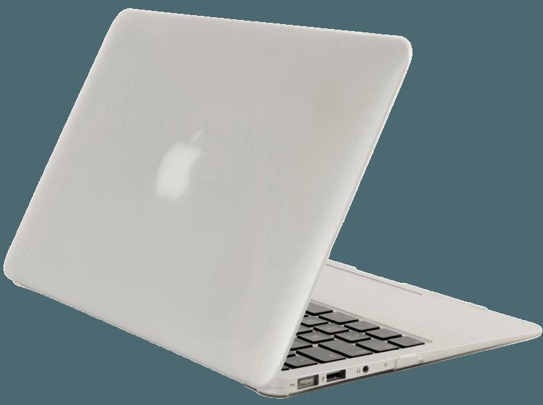 """TUCANO Nido MacBook Pro Retina 15"""" Transparent"""