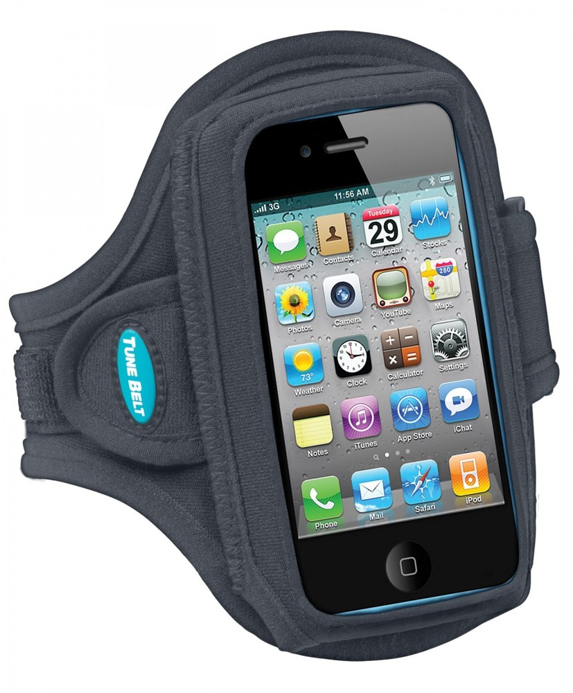 Tune Belt Sportarmband AB83 iPhone 5(S)/SE
