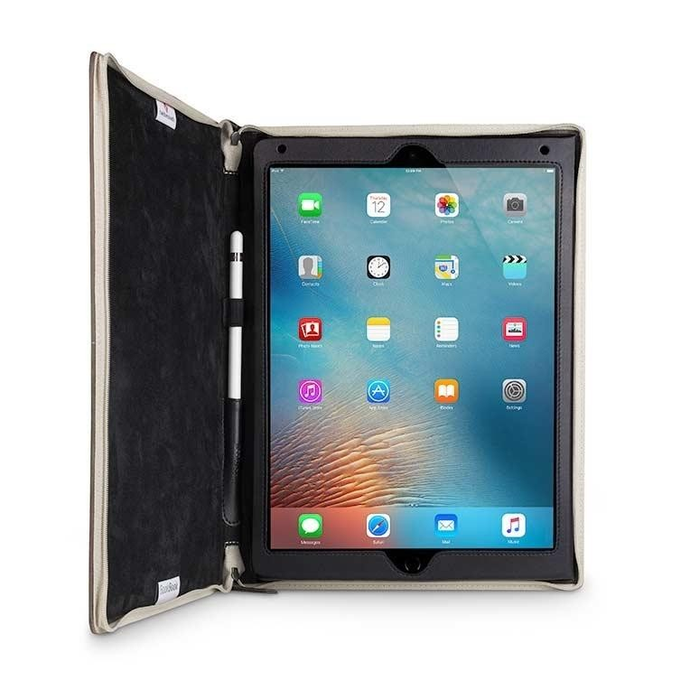 Twelve South BookBook Case iPad Pro 12.9'' braun