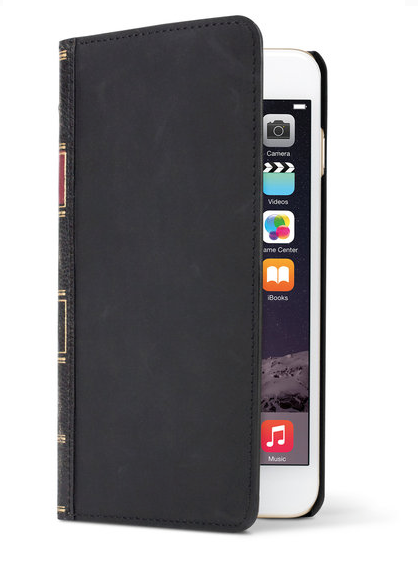 Twelve South BookBook iPhone 6(S) Plus schwarz