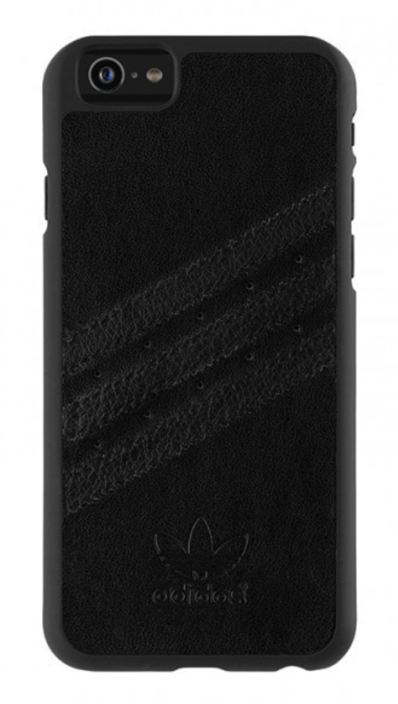 Adidas Moulded Case iPhone 6(S) Schwarz