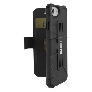 Urban Armor Gear Scout iPhone 6(S) schwarz