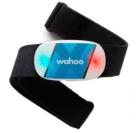 Wahoo Fitness TICKR X Multi-Sport Motion und Herzfrequenzmesser