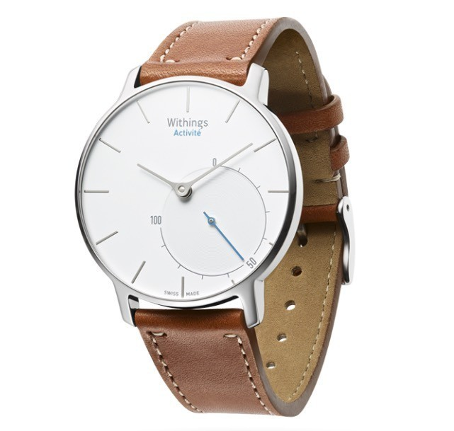 Withings Activite sliber