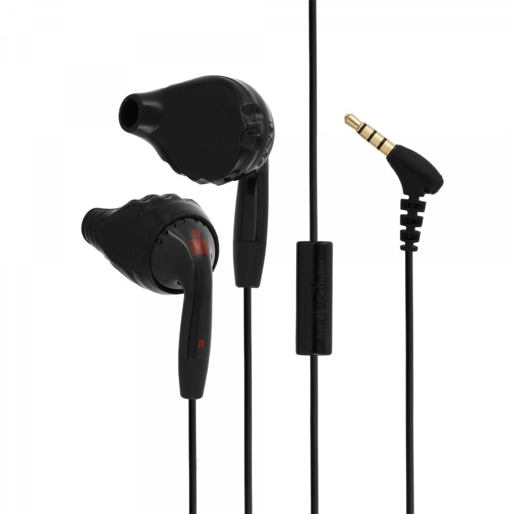 Yurbuds Inspire Talk Sport Headset schwarz