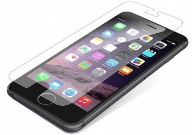 ZAGG invisibleSHIELD Screenprotector iPhone 6(S) Plus Glas