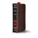 Twelve South BookBook iPhone 4(S) braun