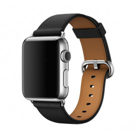 Apple Classic Buckle Apple Watch Band 38mm / 40mm Black