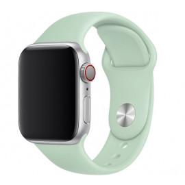 Apple Sport Band Apple Watch Sportarmband 38mm / 40mm Beryl