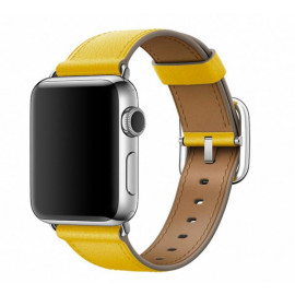 Apple Classic Buckle Apple Watch Band 42mm / 44mm Sunflower