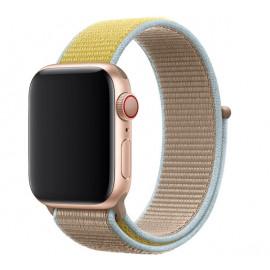 Apple Sport Loop Apple Watch Armband 42mm / 44mm Camel
