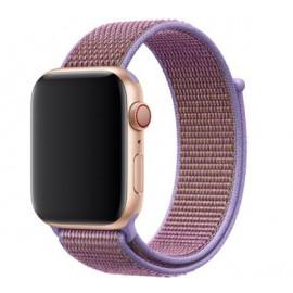Apple Sport Loop Apple Watch Armband 42mm / 44mm Lilac