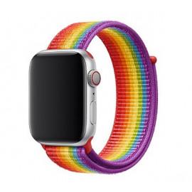 Apple Sport Loop Apple Watch Armband 38mm / 40mm Pride Edition