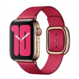 Apple Modern Buckle Apple Watch Armband Small 38mm / 40mm Raspberry