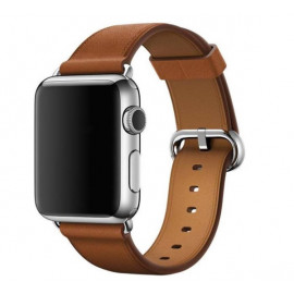 Apple Classic Buckle Apple Watch Band 38mm / 40mm Brown