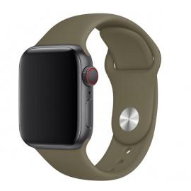 Apple Sport Band Apple Watch Sportarmband 42mm / 44mm Khaki