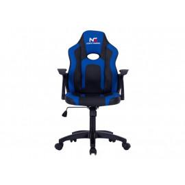 Nordic Gaming Little Warrior Gaming Stuhl blau