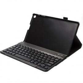 Mobiparts Bluetooth Keyboard Case Samsung Galaxy Tab A 10.1 (2019) schwarz