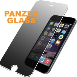 PanzerGlass iPhone 6 / 6S Privacy Displayschutzfolie